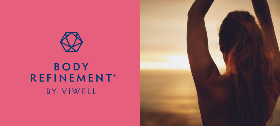 Body refinement by Viwell